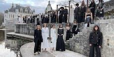 Chanel Métiers d'art 2021: Nur Kristen Stewart war Gast
