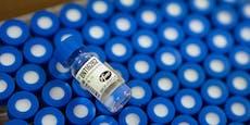 Hacker greifen auf die Impfstoff-Dokumente zu