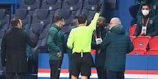 """Skandal-Partie: UEFA untersucht auch """"Zigeuner""""-Sager"""