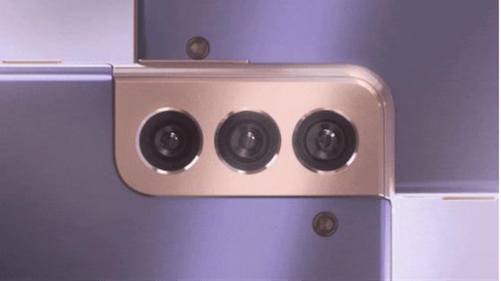 Ein neuer Leak zeigt die noch nicht angekündigten Samsung-Smartphones erstmals mit kleiner Kamera-Box.