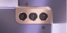 Leak zeigt neues Samsung-Handy mit kleiner Kamera
