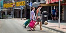 Taxifahrer auf Mallorca sollen Deutsch lernen
