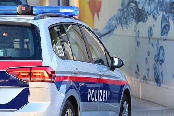 Polizeieinsatz (Archivfoto)