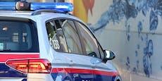 36-Jähriger prügelt auf Frau und Tochter ein