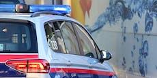 Schuss bei Drogen-Streit in Wien-Margareten