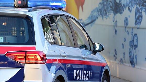 Polizeieinsatz bei einem Kärntner Pensionisten (Archivfoto)