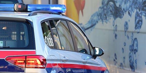 Polizeieinsatz in Wien-Leopoldstadt (Archivfoto)