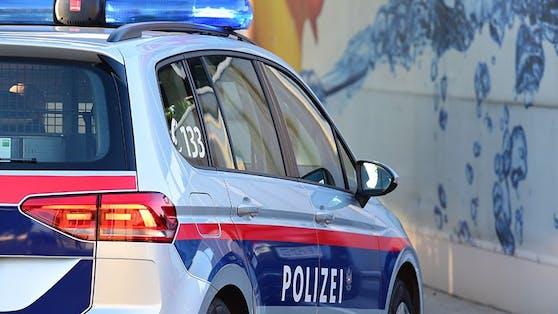 Polizeieinsatz am Sonntag im Bezirk Völkermarkt (Archivfoto)