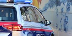 Pensionist telefoniert mit Amt – dann rückt Polizei aus
