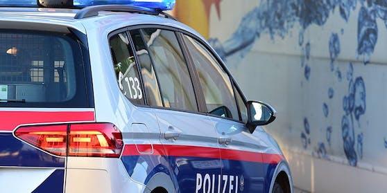 Zu einem Polizeieinsatz in der Silvesternacht kam es in Wien-Simmering (Archivfoto)
