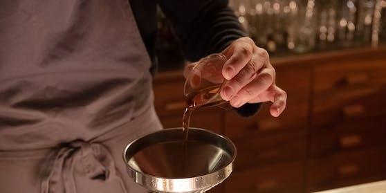 Arbeiterkammer kämpfte erfolgreich für Koch und Barfrau vor Gericht. (Symbolfoto)