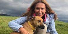 Hund von Star-Kabarettistin wurde vergiftet