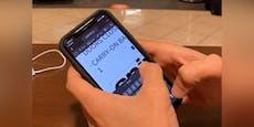 Tiktok-User zeigt Gebühren-Trick – Airline stinksauer
