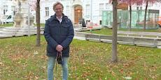 """Josefstadt-Chef: """"Erste Handlung? Hundekorb kaufen"""""""