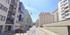 41-jähriger zerschneidet Ex-Frau in Wien das Gesicht