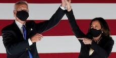 Abstimmungen der Wahlleute bestätigen Joe Bidens Sieg