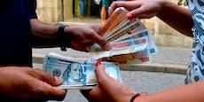 Adios, Peso convertible – Kuba schafft Doppelwährung ab