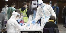 Wann es in Wien die erste Impfstraße geben wird