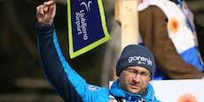 Cheftrainer tritt während der Skiflug-WM zurück