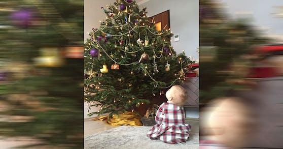In elf Tagen ist Weihnachten und die erste hitzige Diskussion ist schon entbrannt.