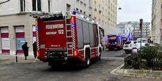 5 Brände in 2 Tagen – Wütet Feuerteufel im 3. Bezirk?