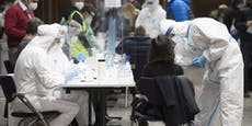 Prognose sagt 10.000 Neuinfektionen täglich voraus