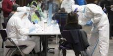 Warten auf Ergebnisse: Wieder Panne bei Massentests