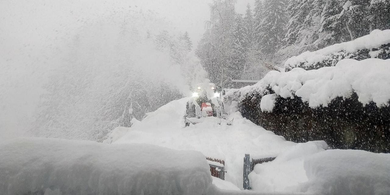 Unwetter Kärnten Heute