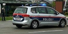 Ohne Maske im Auto: Jugendliche attackieren Polizistin