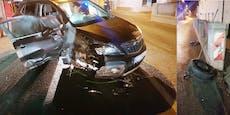 17-Jähriger ist Führerschein nach Alkofahrt wieder los