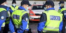 Polizei löst illegale Party mit 80 Personen auf