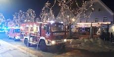 77-Jährige kommt bei erneutem Zimmerbrand ums Leben