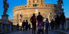 Italien lockert strenge Weihnachts-Maßnahmen wieder
