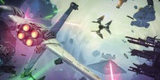 """Neue Sternenjäger für """"Star Wars: Squadrons"""""""