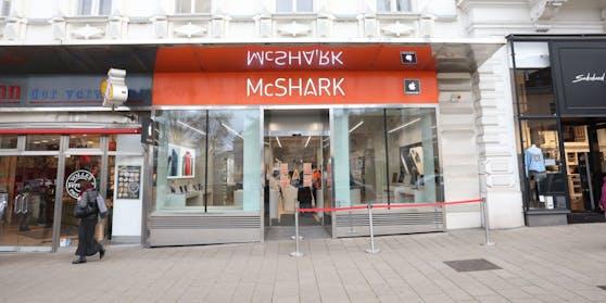 Viele McShark-Kunden sind enttäuscht.