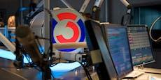 Darum blieben Samstagabend alle ORF-Radios stumm