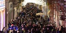 Volle Straßen! Italien vor Corona-Verschärfung