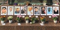 Vater von Terror-Attentäter will Mordwaffen zurück