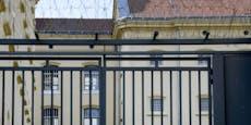 Frau landet in Strafanstalt, weil sie um Hilfe rief
