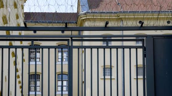 Die Frau wurde aus kuriosen Gründen in eine Anstalt für geistig abnorme Rechtsbrecher eingewiesen (Symbolbild).
