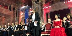 Juristenverband: Neuer Präsident plant Ball im Herbst