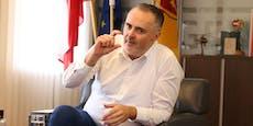 """Doskozil: """"Schluss mit der 'Schauen-wir-mal'-Strategie"""""""