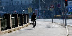 Radverkehr in Wien im Coronajahr 2020 um 12% gestiegen