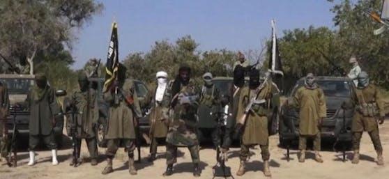 Boko Haram entführte im Nordwesten Nigerias über 300 Schüler. Zeitungsberichten zufolge sind es gar über 600.