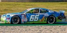 Heimisches NASCAR-Team nach Top-Saison heiß auf 2021