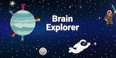 Mit dieser App kannst du dein Gehirn testen