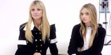 """Leni über Heidi: """"Ich muss nicht genauso sein wie sie"""""""