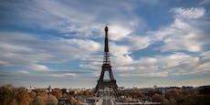 Strafe für Paris: Zu viele Frauen in Führungspositionen