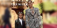 Beyoncés Tochter für Grammy nominiert