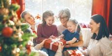 Fünf Tipps für ein coronafreies Weihnachtsfest